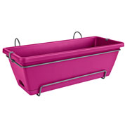 Barcelona All-in-One - 50 cm - Cerise - Elho